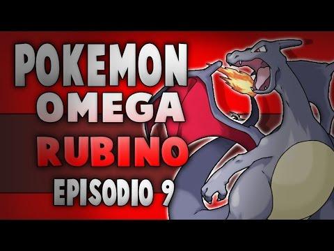 Guida Pokémon Rubino Omega Parte 9 - Ma VERAmente? -ITA HD