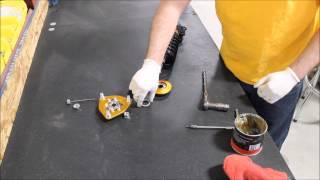 ISC How To: Thrust Bearing Maintenance
