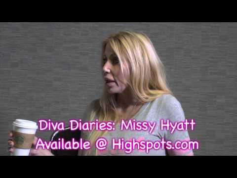 missy hyatt