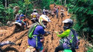 Video One Day Trail Adventure Tanah Toraja, Lolai Negri di atas awan2017 MP3, 3GP, MP4, WEBM, AVI, FLV Desember 2018