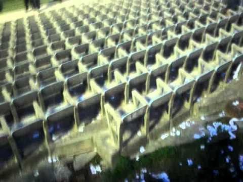 PEÑAROL 0 - 1 LIVERPOOL FECHA 11 CLAUSURA 2012 | LOS VOLVIMOS A COJER... - Los Negros de la Cuchilla - Liverpool de Montevideo