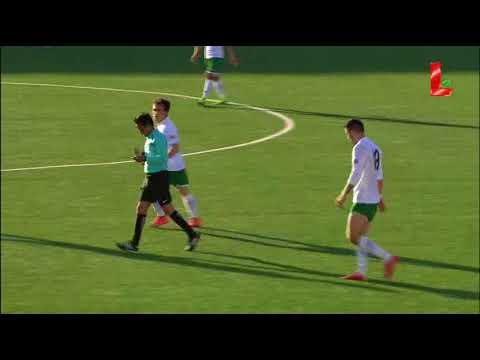Туркменистан - Тайвань 2:1. Видеообзор матча 14.11.2017. Видео голов и опасных моментов игры