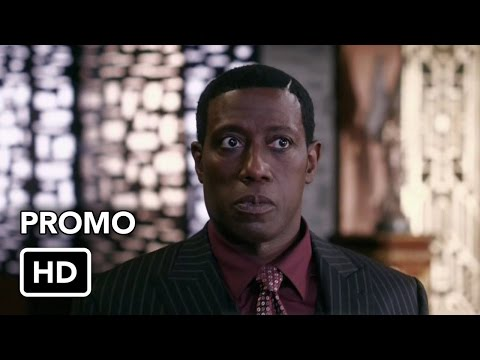 The Player - Episode 1.09 - Tell (Finale) - Promo