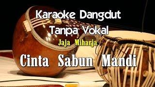 Video Karaoke Jaja Miharja   Cinta Sabun Mandi MP3, 3GP, MP4, WEBM, AVI, FLV November 2017
