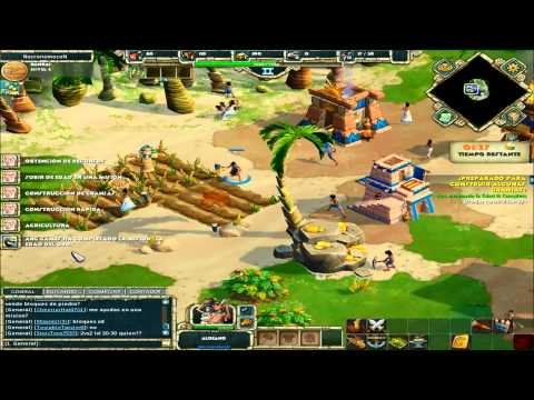 Video 1 de Age of Empires Online: Gameplay Age of Empires Online