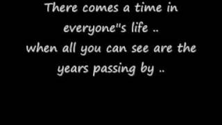 Rascal Flatts - I'm moving on .. Lyrics