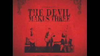 Shades The Devil Makes Three