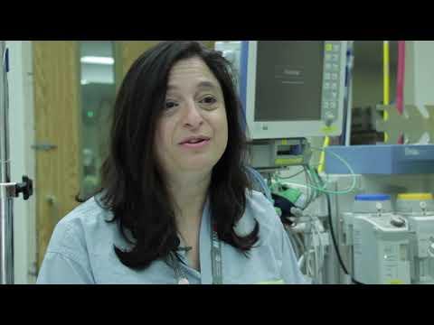 Doc Stars: Dr. Roberta Minna Thumbnail