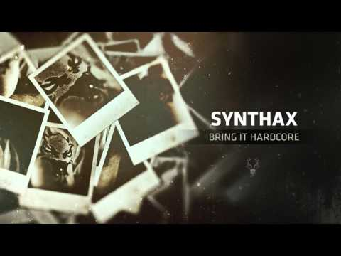 Synthax - Bring it Hardcore