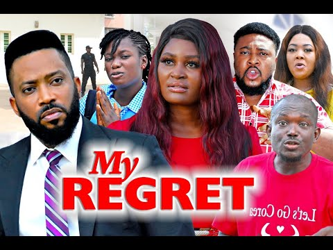MY REGRET SEASON 3 - (NEW MOVIE) FREDRICK LEONARD 2020 Latest Nigerian Nollywood Movie Full HD