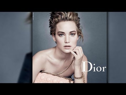 Dior Bag Commercial