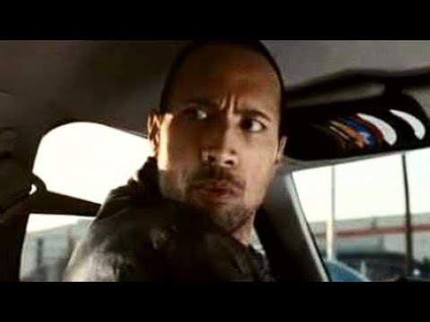 The Rock Driving | Meme Origin | Race to Witch Mountain (2009)