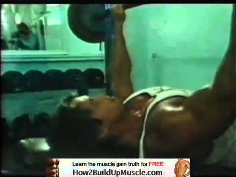 ╰☆╮Arnold Schwarzenegger Quotes – Bodybuilding Tips ╰☆╮