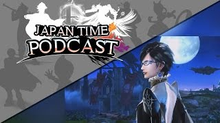 Super Smash Bros. Wii U – Japan Time Podcast  38