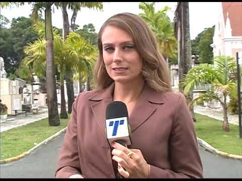 [JORNAL DA TRIBUNA] No Recife, enterrado lutador que morreu durante campeonato em São Paulo
