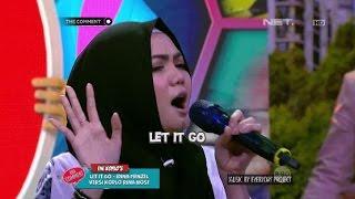 Video Let It Go Versi Rina Nose Asli Bikin Ngakak (1/4) MP3, 3GP, MP4, WEBM, AVI, FLV Juni 2018