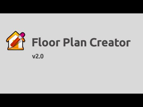 Video of Floor Plan Creator