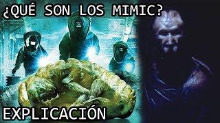 Nonton   Qu   Son Los Mimic  Explicaci  N   Los Insectos Mimic O Mimics Explicados Film Subtitle Indonesia Streaming Movie Download