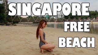 Video Singapore Travel Vlog 2017 (Free Beach) MP3, 3GP, MP4, WEBM, AVI, FLV Agustus 2018