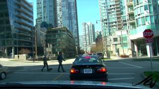 Vancouver (BC) Canada  City new picture : Vancouver British Columbia, Winter/Spring Tour - YouTube
