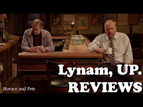 Horace and Pete Season 1 Review