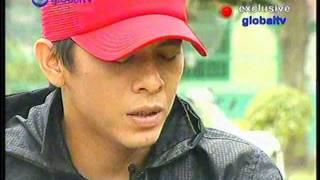 Video Ariel - Dara @ rutan kebon waru (01.06.2011) MP3, 3GP, MP4, WEBM, AVI, FLV Maret 2019