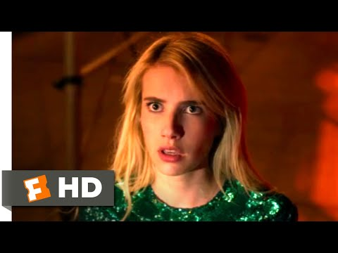 Nerve (2016) - You Can't Go to the Police Scene (7/10) | Movieclips