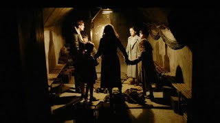 """The Woman In Black 2: Angel of Death - """"Close Your Eyes"""" Clip"""