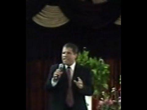 MLE California Evangelista Luis Ventura (  Tema Dos Mundos  ) #ARGENTINA