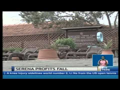 TPS Serena Eastern Africa announces 72 percent drop in profits