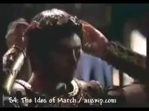 Xena Warrior Princess  The Ides of March Promo