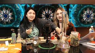 The 420 Lifestyle Show: Interstellar Romulan and a Local Court Case by Pot TV
