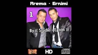 -1- Muharrem Ahmeti&Ernim Ibrahimi - Me Defa 2012 - By (( Studio Egzon ))