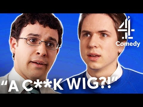 One TRAGIC Will Moment from Every Episode of The Inbetweeners!