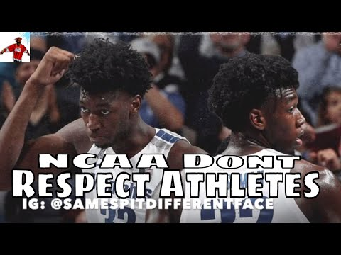 James Wiseman and Other Top Picks Should Skip NCAA Basketball | Memphis | NBA
