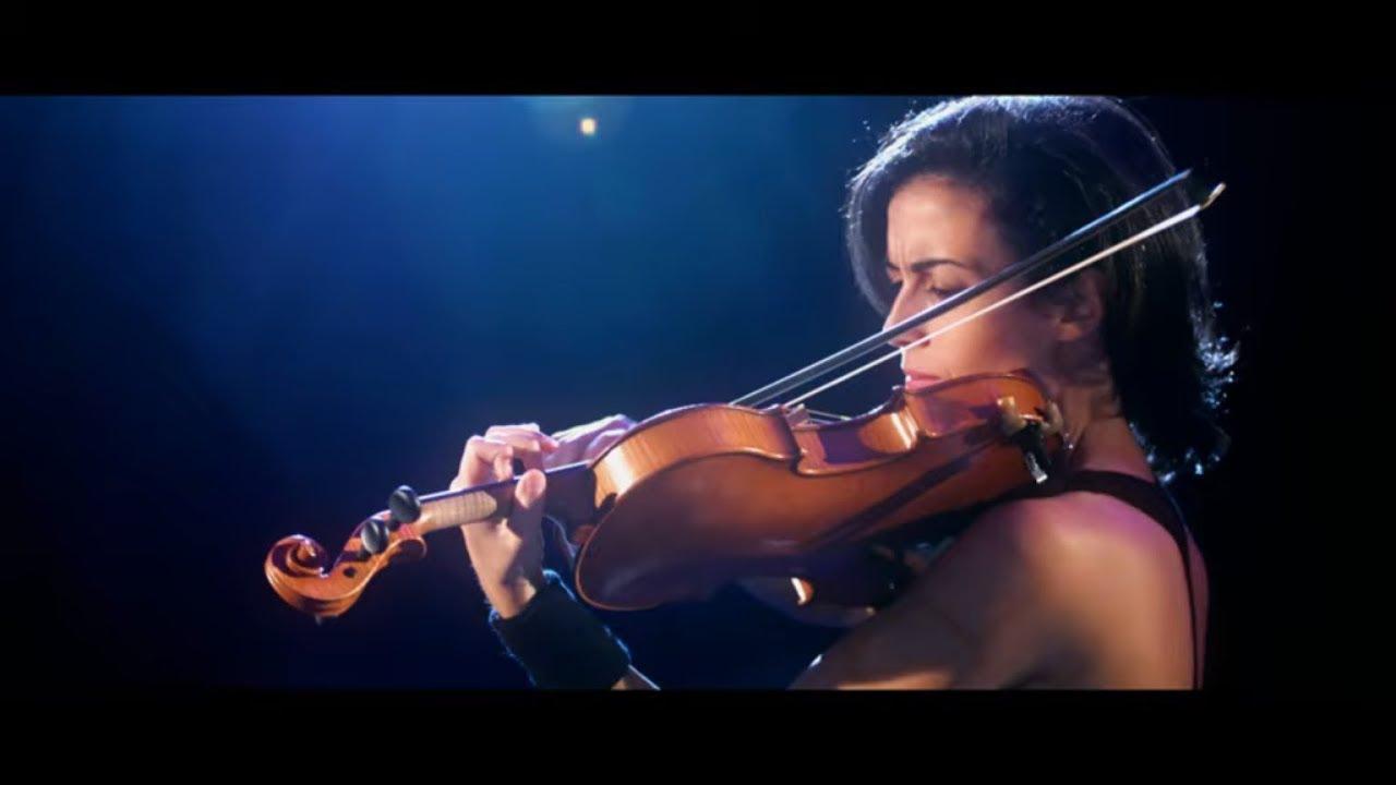 Believer – Imagine Dragons – Violin VS Electric Guitar (Instrumental Cover)