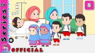 Video #8 Musim 2 Menjenguk Laeli#Laeli sakit#Jamal Laeli Series Official MP3, 3GP, MP4, WEBM, AVI, FLV Mei 2019