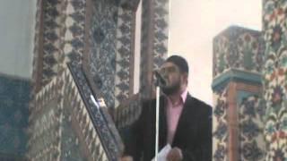 Vëllazëria - Hoxhë Bilal Teqja
