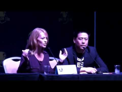 ST:V - Jeri Ryan: Working With Kate Mulgrew Was Difficult