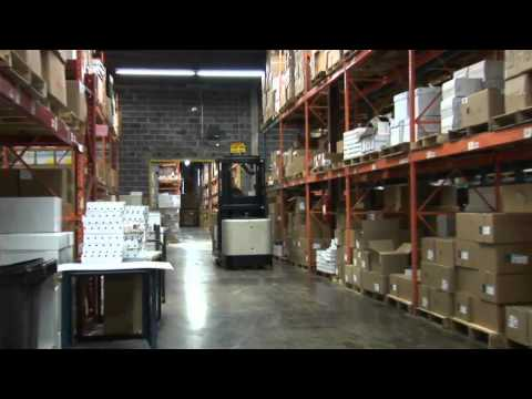 FIFTH GEAR Ecommerce and Catalog Order Fulfillment