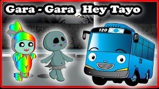 Download Video Kartun Hantu Lucu || #Tuyul dan #Pocong Kena Apes Gara Gara Frank Hey Tayo MP3 3GP MP4