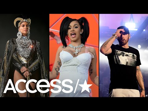Coachella 2018: Superstar Collabs Ruled Thanks To Beyonce, Eminem & Cardi B | Access