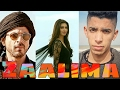 Zaalima | Raeess | Shah Rukh khan & Mahira Khan | Cover | by Ameer Daif | Clip Vidéo