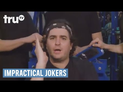 Jokercise - Impractical Jokers