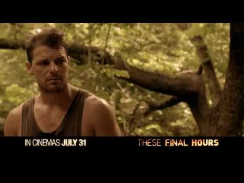 These Final Hours (2014) It's Coming Clip [HD]
