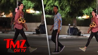 Kendall Was caught out on a date (maybe) with rapper Taco Bennett.SUBSCRIBE: http://po.st/TMZSubscribeAbout TMZ:TMZ has consistently been credited for breaking the biggest stories dominating the entertainment news landscape and changed the way the public gets their news. Regularly referenced by the media, TMZ is one of the most cited entertainment news sources in the world. Subscribe to TMZ on YouTube for breaking celebrity news/ gossip and insight from the newsroom staff (TMZ Chatter & TMZ News), the best clips from TMZ on TV, Raw & Uncut TMZ paparazzi video (from TMZ.com) and the latest video from TMZ Sports and TMZ Live! Keeping Up with Our YouTube Exclusive Content:TMZ Chatter: TMZ newsroom staff insight and commentary from stories/ photos/ videos on TMZ.com TMZ News: The latest news you need to know from TMZ.comRaq Rants: Raquel Harper talks to a celebrity guest with ties to the hip hop and R&B communities.Behind The Bar Podcast: TMZ's lawyers Jason Beckerman and Derek Kaufman loiter at the intersection of law and entertainment, where they look closely at the personalities, events and trends driving the world of celebrity — and how the law affects it all.We love Hollywood, we just have a funny way of showing it.Need More TMZ?TMZ Website: http://po.st/TMZWebsiteLIKE TMZ on Facebook! http://po.st/TMZLikeFOLLOW TMZ on Twitter! http://po.st/TMZFollowFOLLOW TMZ on Instagram! http://po.st/TMZInstaTMZ on TV & TMZ Sports on FS1 Tune In Info: http://po.st/TMZOnAirTMZ is on iOS! http://po.st/TMZiOSTMZ is on Android! http://po.st/TMZonAndroidGot a Tip?Contact TMZ: http://po.st/TMZTipCheck out TMZ Live, TMZ Sports and toofab!TMZ Live: http://po.st/TMZLiveWebsiteSubscribe! TMZ Live: http://po.st/TMZLiveSubscribeTMZ Sports: http://po.st/TMZSportsWebsiteSubscribe! TMZ Sports: http://po.st/TMZSportsSubscribeToofab: http://po.st/toofabWebsiteSubscribe! toofab: http://po.st/toofabSubscribeKendall Jenner Has A New Man?  TMZ TVhttps://www.youtube.com/c/TMZ