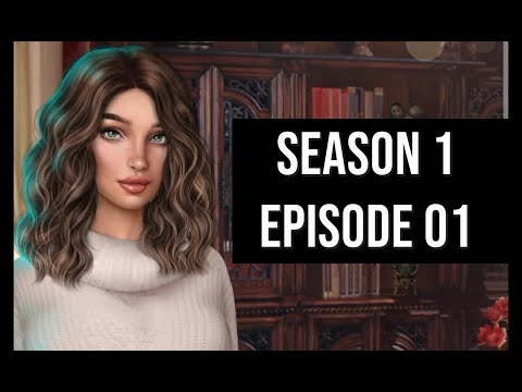 Alexander Route: Chasing You Season 1 Episode 01