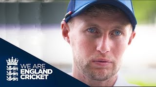I Want To Be Myself: Extensive In-Depth Interview With New England Captain Joe Root
