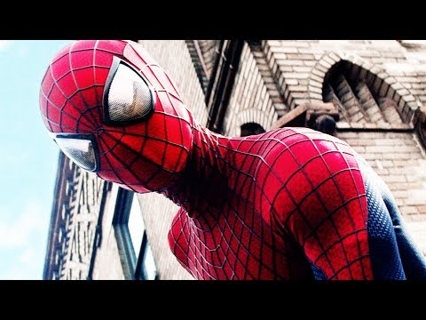 The Amazing Spider-Man 2 Trailer 2014 Andrew Garfield, Emma Stone Movie Official [HD] thumbnail