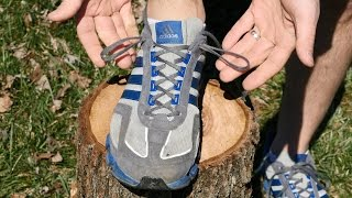 THIS Is What That Extra Shoelace Hole Is For!